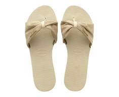 Havaianas chinelo you saint tropez material w