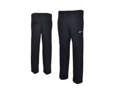Nike trainning pants n45 sl bk boys