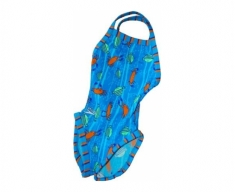Speedo maiÔ claws de bebe