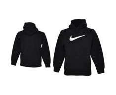 Nike sweat com capucha ya76 oth boys