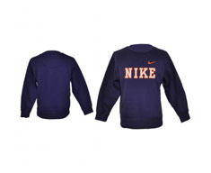 Nike sweat bf crew little boys