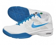 Nike sapatilha air courtballistice 4.1