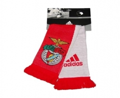 Adidas cachecol oficial s.l.benfica 1