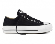Converse zapatilla all star chuck taylor lift ox w