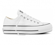Converse sneaker all star chuck taylor lift ox w