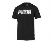Puma t-shirt brand graphic