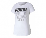 Puma t-shirt rebel w