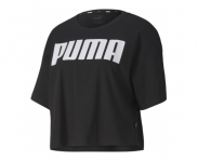 Puma t-shirt rebel fashion w