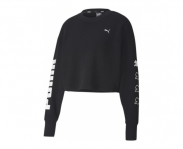 Puma sweat rebel crew w
