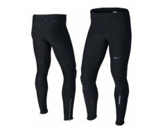 Nike calÇa tech tight running
