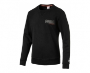 Puma sweat style athletics crew