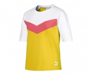 Puma camiseta xtg colorblock w