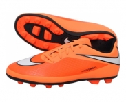 Nike football boot hypervenom phaof fg jr
