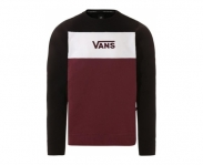 Vans sweat retro active crew