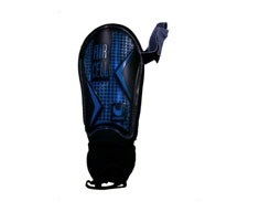 Uhlsport shin guards air cell