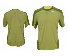 Adidas t-shirt record tee
