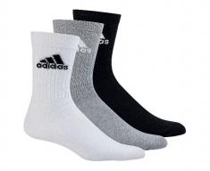 Adidas calcetines adicrew pack3
