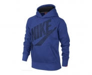 Nike sweat com capucha ya76 boys