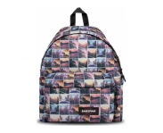 Eastpak mochila padded pak'r pink filter