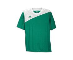 Adidas camisola de soccer sereno ss jsy