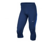 Nike calÇa 3/4 power essential running capri