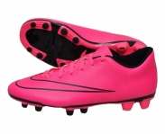 Nike football boot mercurial vortex ii fg