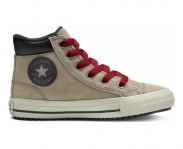 Converse sapatilha all star chuck taylor pc boot hi jr