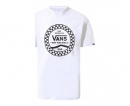 Vans t-shirt side stripe