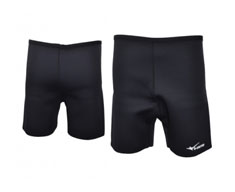 B-united short thermal neoprene