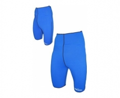 B-united short thermal neoprene c/fecho reversible