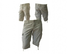 O´neill pant 3/4 bb shaft walksh