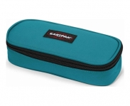 Eastpak estojo oval 6 rep