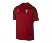 Nike camiseta portugal home stadium