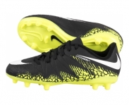 Nike football boot hypervenom phelon ii fg