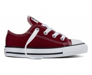 Converse sneaker chuck taylor all star ox inf