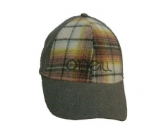 O´neill cap windy check bb