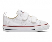 Converse sapatilha all star chuck taylor 2v inf
