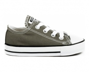 Converse sapatilha chuck taylor all star ox inf