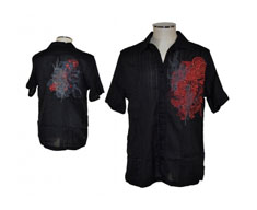 O´neill shirt fire and ice s/sl