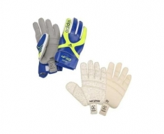 Adidas gloves of goalkeeper +f50 tunit