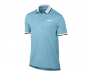 Nike polo shirt court dry tennis