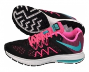 Nike sapatilha air zoom winflo 3 running w