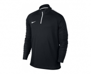 Nike longsleeve dry academy football drill top