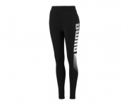 Puma legging essentials+ graphic w