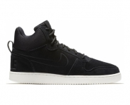 Nike sapatilha court borough mid premium