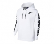 Nike sweat c/ capuz sportswear advance 15 w