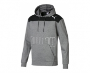 Puma sweat c/ capuz moofrn sports