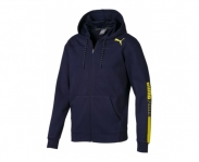 Puma jacket c/ capuz moofrn sports