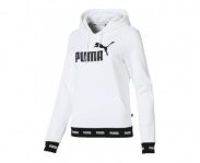 Puma sweat c/ capuz amplified w