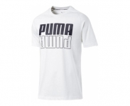 Puma t-shirt moofrn sports logo